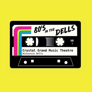 80's in the Dells Weekend