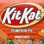 The First Pumpkin Spice Product Of The Year