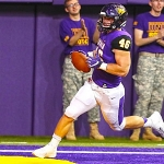 Farley, Campbell claim AP FCS All-American honors