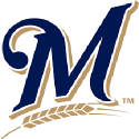 Moustakas HR in 14th Nabs Victory for Brewers, 6-3