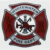 Whitewater Fire Department Assisted in Controlled Burn Saturday