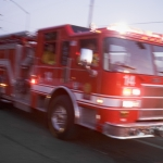 Vehicle Fire Spreads to House in Sun Prairie