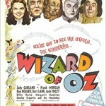 """Wizard Of Oz"" Returning to the Big Screen"