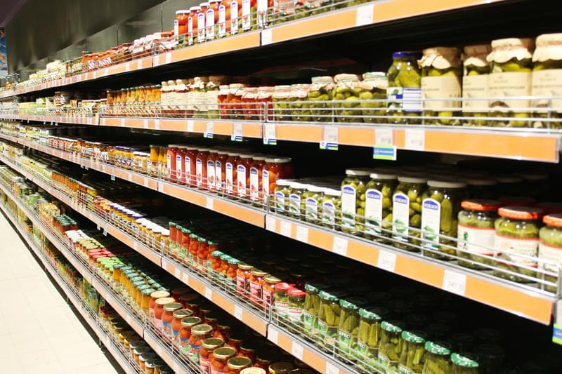 Food Recalls Up 10% Since 2013 As Foodborne Illnesses Kill 3,000 Americans A Year