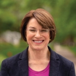 Klobuchar Taking Campaign to Midwest States that Trump Won; Including Wisconsin