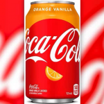 Coca-Cola To Release First New Flavor In Over A Decade
