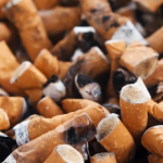 STUDY: Lung Cancer Risk Drops Dramatically Within 5 Years Of Quitting Smoking