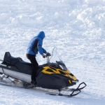 Jefferson County Snowmobile Trails Open Again