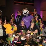 UW-Whitewater/Community & UW-Whitewater Student Optimist Club 6th Annual Trivia Night