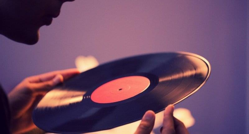 Rest In Vinyl (Record) When You Die