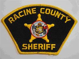 Racine County Squad Car Hit for the Third Time