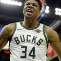 Bucks Break Close Game Wide Open In 3rd Period, Beat Detroit 120-99