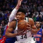 Giannis Earns Top Honors at ESPY's; Yelich Voted Best MLB Player