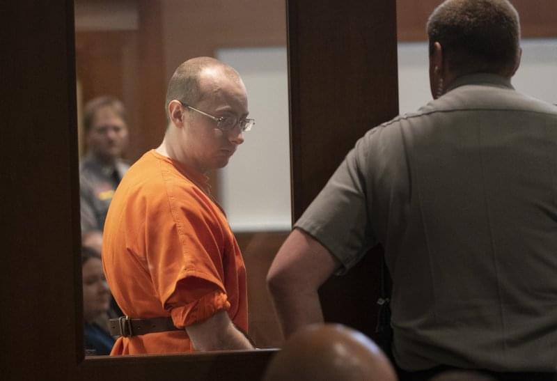 The Latest: Jayme Closs' Family Satisfied With Sentence