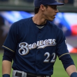 Brewers Christian Yelich Could Become 1st 50-30 Man