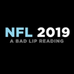 Bad Lip Reading: NFL 2019