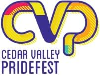 Cedar Valley Pridefest – 2019! August 23rd & 24th!