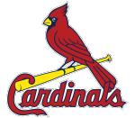 Cardinals down Brewers 7-2, move into 2nd wild-card spot