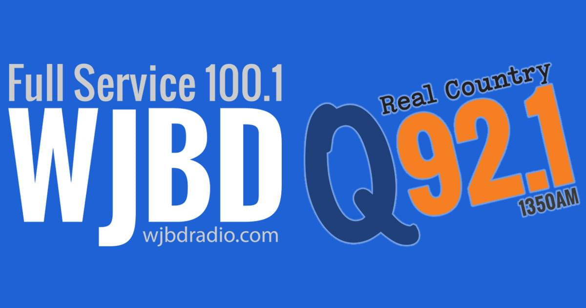 Local News | WJBD-FM