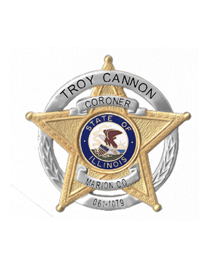 Marion County Coroner's Office investigating deaths of two