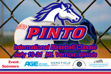 Pinto 8U World Series Gets Title Sponsor Insuring Its Place In Southern Illinois Region