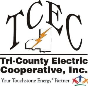 Tri-County Electric Annual Meeting Set for Saturday