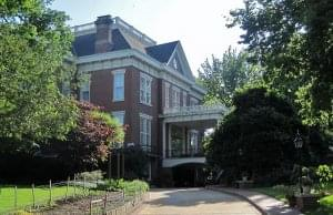 Governor's Executive Mansion