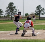 Salem Post 128 Head To District Championships After Win Over Odin/Patoka/Carlyle
