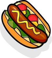 It's National Hot Dog Day!