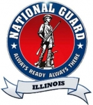 Illinois National Guard troops return from Afghanistan