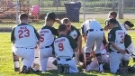 Salem 12u Escapes Elimination, Head To Sectional Championship Today