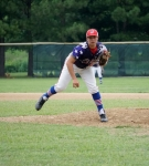 Post 128 Win Again, Head To Division Semifinal Tonight