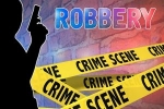 Centralia Police Investigating Robbery at VP Racing Convenience Store