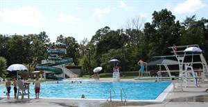 salem aquatic center