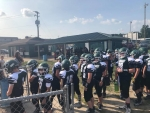 SYFL Hosts Olney Tomorrow, Red Storm Also In Action At Home