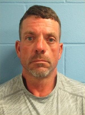 Junction City Man Faces Multiple Charges Following Series of Incidents