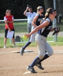 Lady Falcons Are 7-0 After Blowout Of Altamont