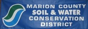 Soil and Water Conservation District Banner