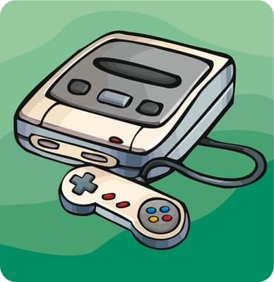 It's National Video Games Day! Here Are Our Ten Favorite Games of All Time