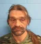 Centralia Man Arrested on Multiple Charges