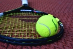 Centralia High Doubles Team Makes It to Second Day of State Tournament