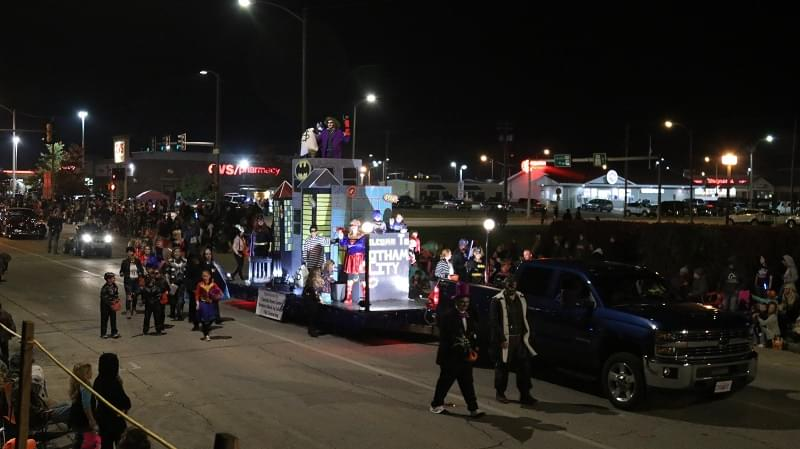 murray center entries dominate at 92nd annual centralia halloween