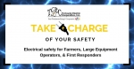 Tri-County Electric Cooperative Invites You to Take Charge of Your Safety!