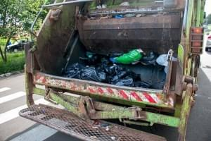 Triple A Trash No Show at meeting on Waste Transfer Station