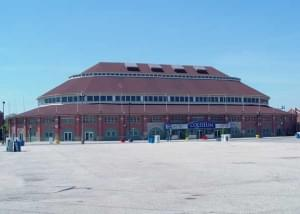 Illinois accepts $10M bid to repair state fair coliseum