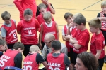 Salem 4th Grade To Play In 1st Fred Pearson Foundation Basketball Tournament This Weekend