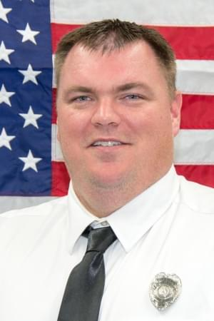 Salem Fire Protection District Announces Appointment of New Engineer