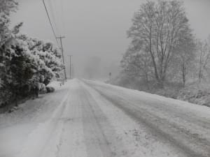 Area Road Departments Ready to Battle Heavy Snow