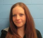 Centralia Police arrest Salem woman on drug and theft charges