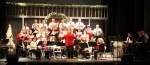 Large Crowd Attends Old Fashioned Christmas Performance at Salem Community Theatre